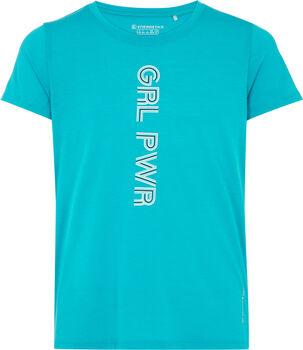 ENERGETICS Garianna T-Shirt Mädchen grün
