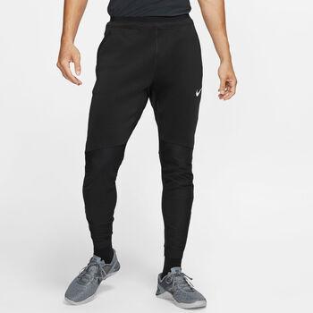 Nike Pro Hose Herren schwarz
