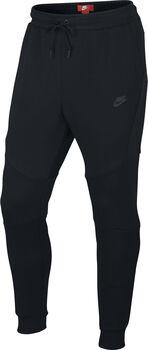Nike Sportswear Tech Fleece Jogginghose Herren schwarz