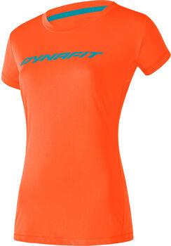 DYNAFIT Traverse T-Shirt Damen orange