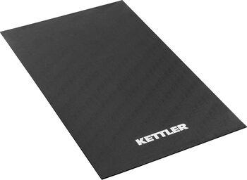 Kettler Spezial Bodenmatte schwarz