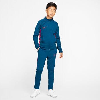 Nike Dri-FIT Academy Trainingsanzug blau