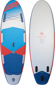 FIREFLY iSUP 300 II Stand-Up-Paddle Set blau