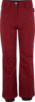 FIREFLY 720 Skihose Mädchen rot