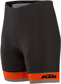 KTM Factory Youth Race Radbundhose schwarz