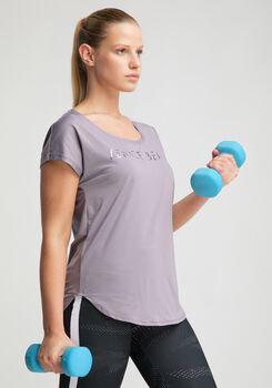 VENICE BEACH LEYTON T-Shirt Damen lila