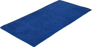 McKINLEY Towel Terry blau