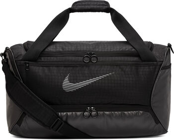 Nike Brasilia Winterized Sporttasche Damen schwarz
