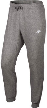 Nike Sportswear Jogger Club Jogginghose Herren grau