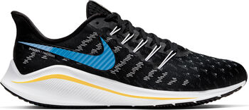 Nike Air Zoom Vomero 14 Laufschuhe Herren schwarz