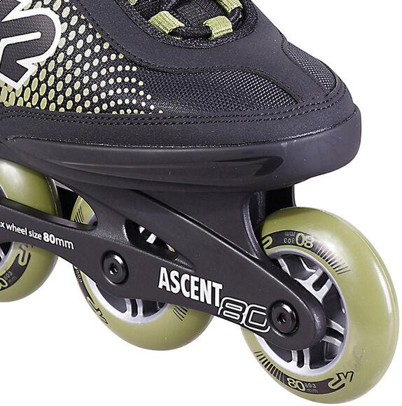 Ascent 80 Inlineskates