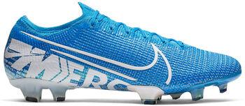 Nike Mercurial Vapor 13 Elite FG Fußballschuhe Herren blau