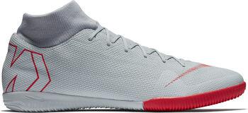 Nike Superfly x 6 Academy IC Hallenschuhe Herren grau