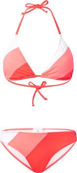 FIREFLY Soka Triangle Bikini Damen rot