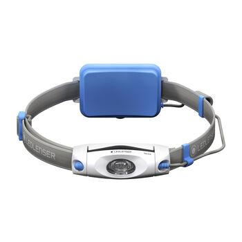 LedLenser Led Lenser Neo 4 Stirnlampe blau