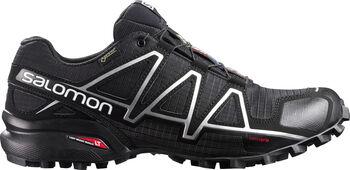 Salomon Speedcross 4 GTX Herren schwarz