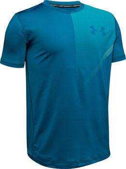 Under Armour Raid T-Shirt Jungen grün