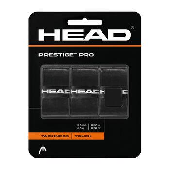 Head Prestige Pro schwarz