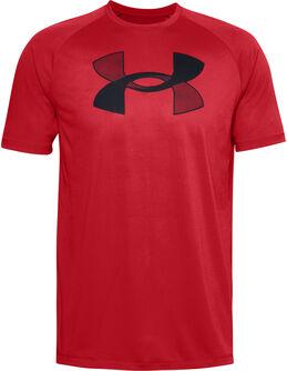 Big Logo Tech T-Shirt