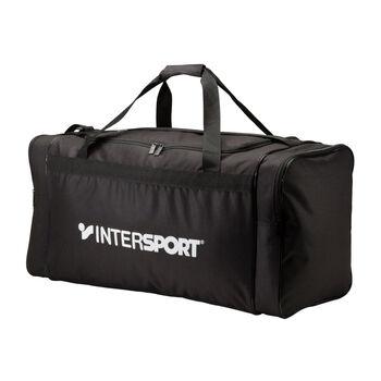 INTERSPORT Teambag L Sporttasche schwarz