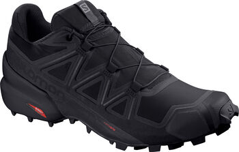 Salomon Speedcross 5 Traillaufschuhe Herren