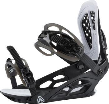FIREFLY AX5 Snowboardbindung Herren schwarz