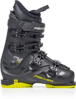 Fischer Cruzar X 9.0 TS Skischuhe Herren schwarz