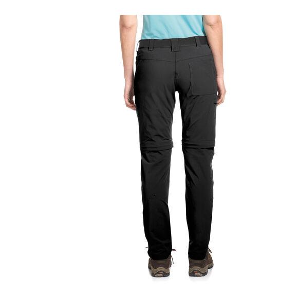 Wanderhose Inara Slim Zip