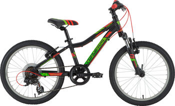"GENESIS HOT 20 Mountainbike 20"" schwarz"
