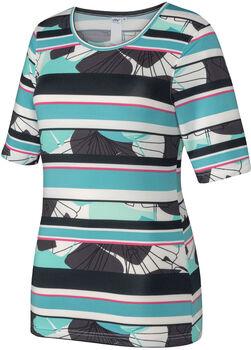 JOY Sportswear Chiara T-Shirt Damen grün