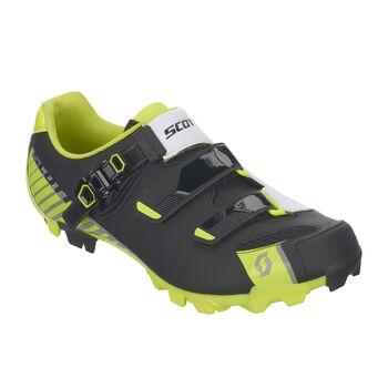SCOTT Pro MTB Radschuhe Herren gelb