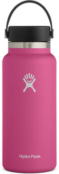 Hydro Flask 32 oz Wide Mouth Trinkflasche pink