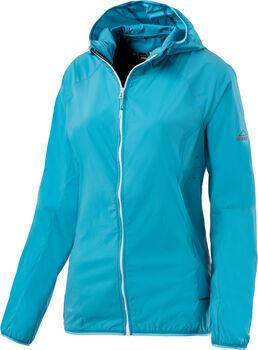 McKINLEY X-Light Pampas Windbreaker-Jacke Damen blau
