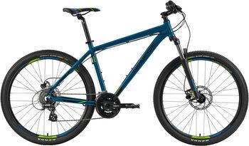 "GENESIS Solution 2.0 Mountainbike 27,5"" Damen blau"