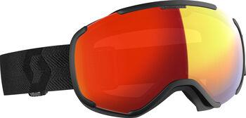 SCOTT Faze II Skibrille schwarz