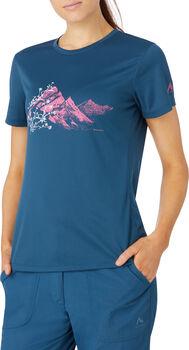 McKINLEY Rossa T-Shirt  Damen