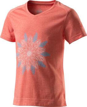 McKINLEY Ziya T-Shirt Mädchen orange