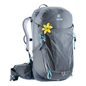 deuter Trail Pro 30 SL grau