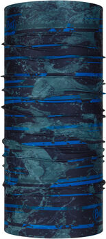 Buff CoolNet® Insect Shield Stray Blue Multifunktionstuch blau