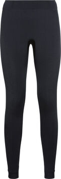 Odlo PERFORMANCE WARM ECO Leggings Damen schwarz