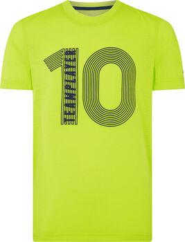 ENERGETICS Dante II T-Shirt Jungen gelb