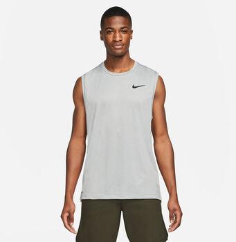 Nike Dri-Fit Tanktop Herren grau