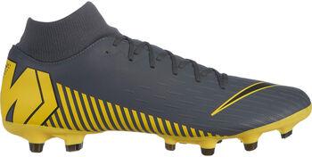 Nike Mercurial Superfly VI Academy JDI MG Fußballschuhe Herren grau