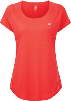 Dare 2b Corral T-Shirt Damen orange