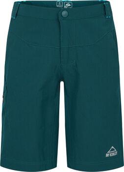 McKINLEY Tyro Shorts Jungen grün