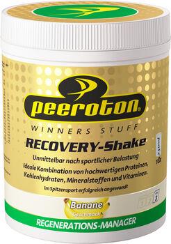 Peeroton Banane Recovery Shake cremefarben