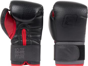 ENERGETICS Boxhandschuhe schwarz