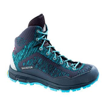 Dachstein Super Leggera GORETEX Trekkingschuhe Damen blau