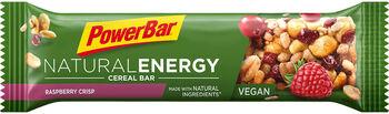 PowerBar  Natural Energy Cereal Energieriegel rot