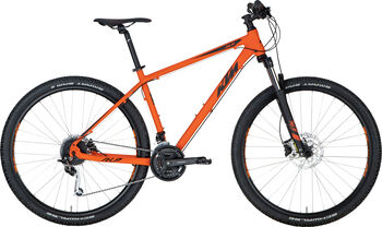KTM Alp Comp 29.27 Mountainbike orange